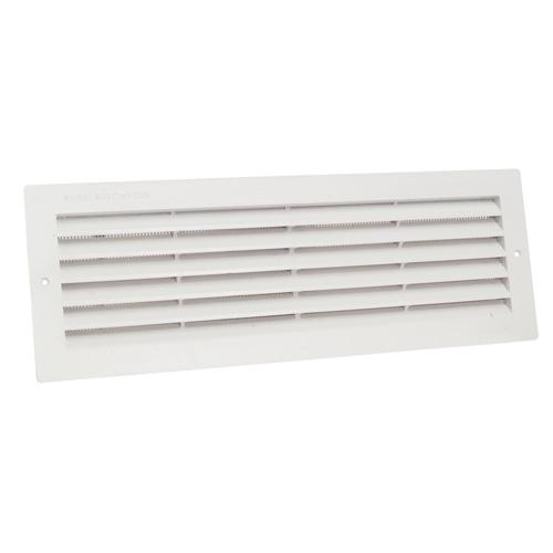 Grille aeration rectangulaire - Achat Vente Grille aeration