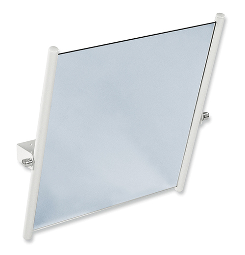 Miroir inclinable 3344 for Miroir orientable