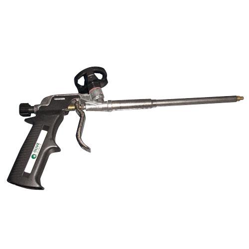 pistolet pour mousse polyurethane 750ml 3543. Black Bedroom Furniture Sets. Home Design Ideas