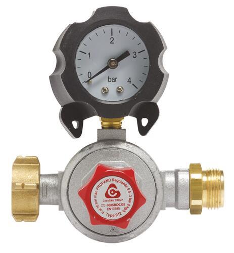 detendeur haute pression reglable pour gaz propane 5889. Black Bedroom Furniture Sets. Home Design Ideas