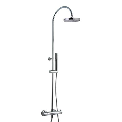 Colonne De Douche Thermostatique Konfort 6300a
