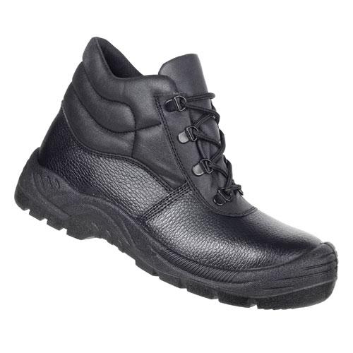 Chaussures de securite montante 645344 - Chaussure securite montante ...