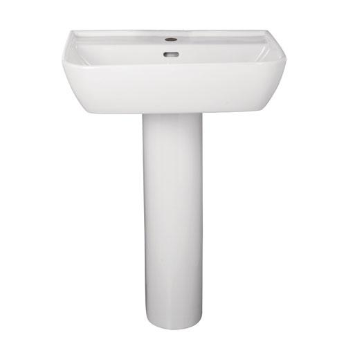 colonne de lavabo 7106d 7107d. Black Bedroom Furniture Sets. Home Design Ideas