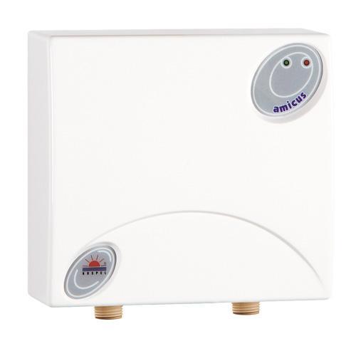 chauffe eau instantane electrique amicus sur evier 7707. Black Bedroom Furniture Sets. Home Design Ideas