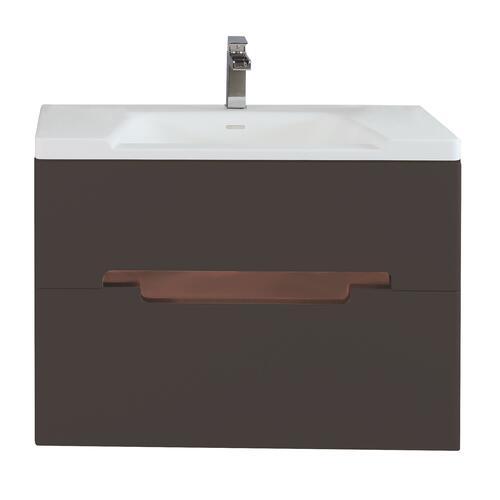meuble a suspendre 100 cm cumbia truffe 813554. Black Bedroom Furniture Sets. Home Design Ideas