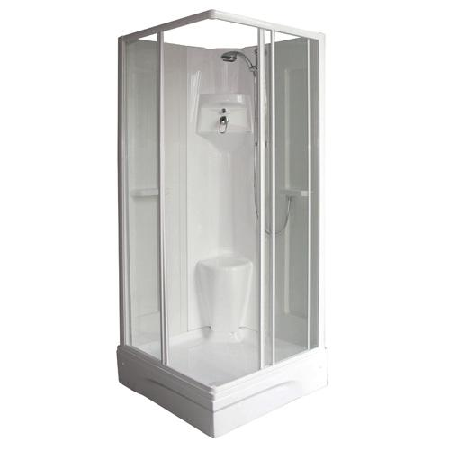cabine de douche complete pas cher