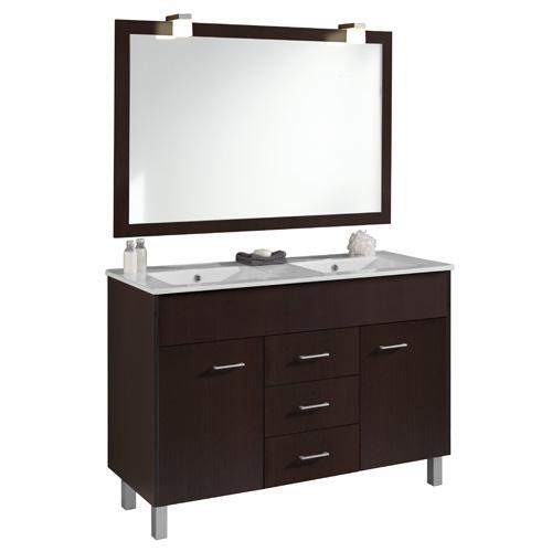 meuble sur pieds 120 cm bali rh 961205. Black Bedroom Furniture Sets. Home Design Ideas