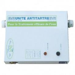 TRAITEMENT ANTI-TARTRE ELECTRIQUE