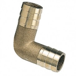 COUDE CANNELE D15-D16