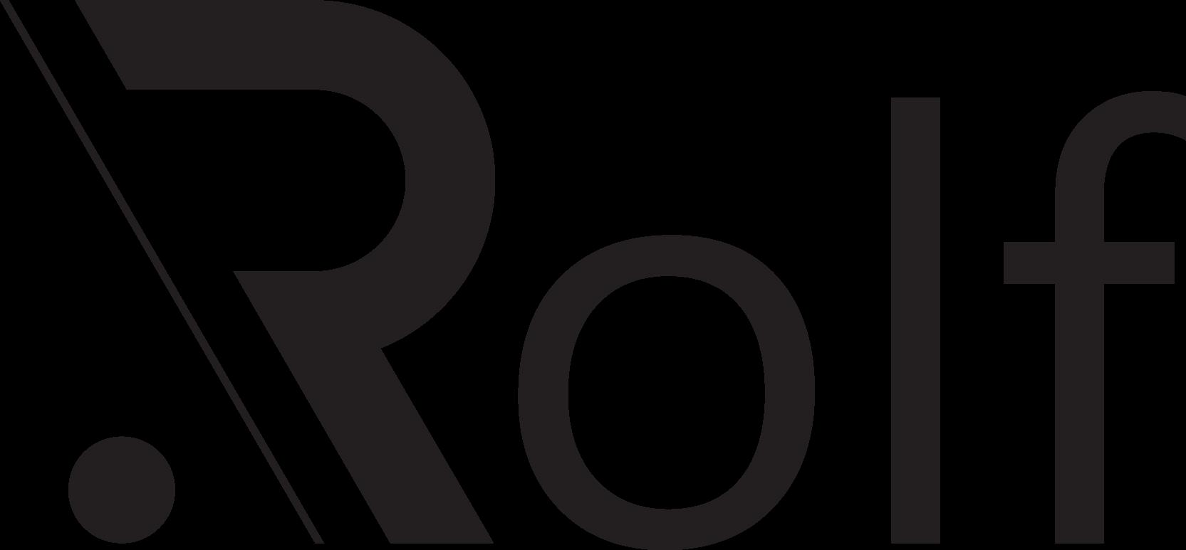 Logo Rolf