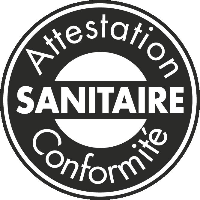 Attestation de Conformité sanitaire robinetterie